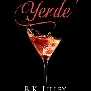 R. K. Lilley - Yerde  ( Up in the Air #3 )