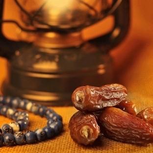Ramazan Sofralarına Dikkat