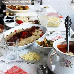 Ramazan Soframız ve Tarifleri