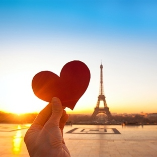 Romantizmin Şehri Paris'te Balayı
