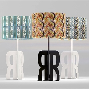Rossella Ramanzini'den Replay Masa Lambası