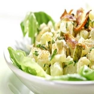 Salata tüketerek zayıflanır mı
