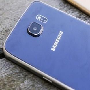 Samsung Galaxy S6 Mini Benchmark'ta Ortaya Çıktı