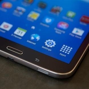 Samsung Galaxy Tab 8.0 S2'nin Görselleri Sızdı!