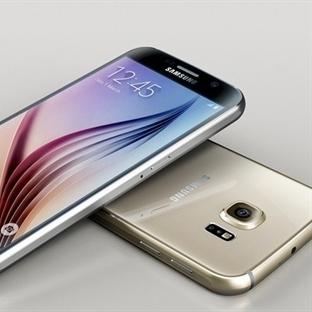 Samsung Galaxy S6 Plus Videoda Gözüktü