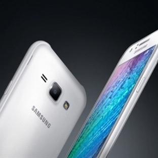 Samsung Galaxy J5'in Görselleri ve Özellikleri Sız
