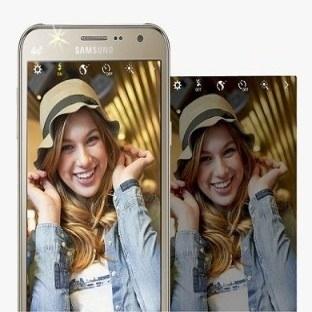 Samsung, Ön Flaşlı Galaxy J5 ve Galaxy J7 tanıttı
