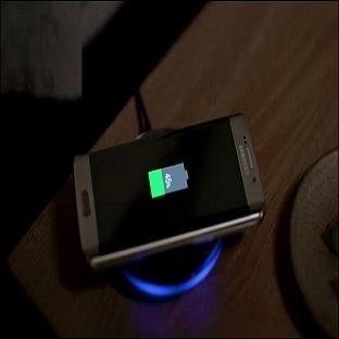 Samsung, Şarj Kablosundan Apple' ı Hedef Aldı