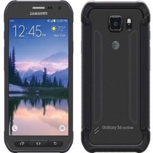 Samsung'un Yeni Telefonu Galaxy S6 Active Göründü