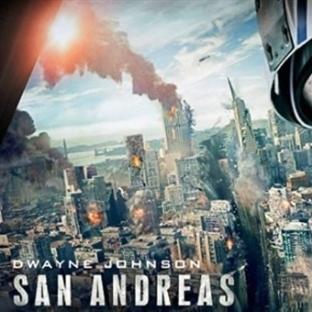 San Andreas : Faydır Kırılır, Bayraktır Dikilir