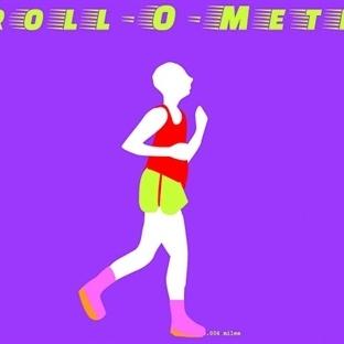 Scroll-o-Meter ile Araştırmalarınızı Eğlenceli Hal