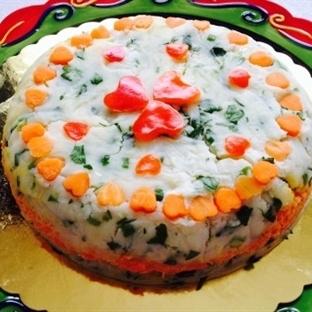 Sebze Pastası Tarifi