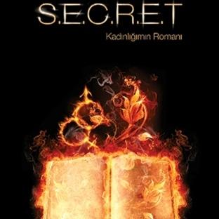 SECRET - Kadınlığımın Romanı