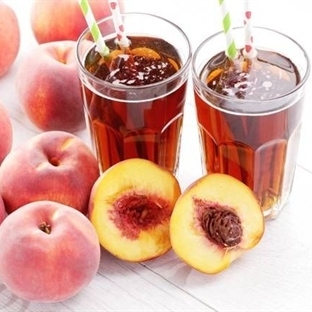Şeftalili Buzlu Çay (Ice Tea) Tarifi