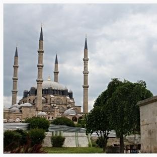 Selimiye ve Eski (Ulu) Cami