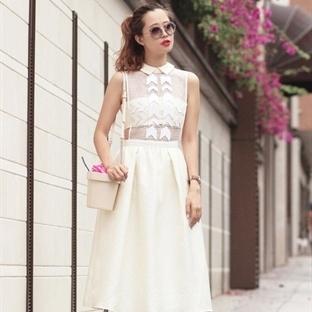 Sevdiğim moda blogları: Mellow Mayo