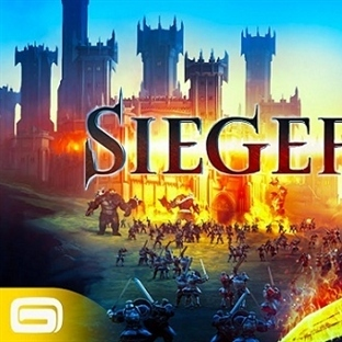 Siegefall Oyunu, Mobil Platformlardaki Yerini Aldı