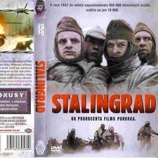 Stalingrad (1993) filmi incelemesi