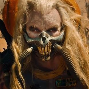 İşte Mad Max sahnelerinin gerçek hali