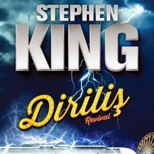 Stephen King'in Beklenen Romanı Raflarda!