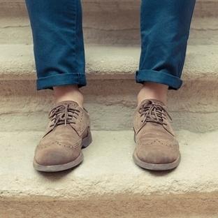 Stil Sahibi Beylere En Trend Aksesuar: Ayakkabı