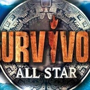Survivor'da Serenay'a Veda...