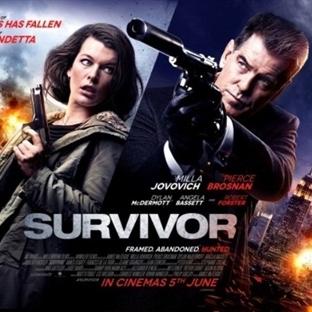 Survivor : Her Saldırıda Bir Kahraman