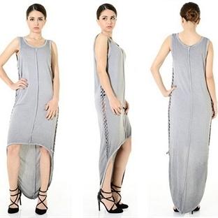 Tarzı ve Rahatlığıyla Büyüleyen Elbise Modelleri