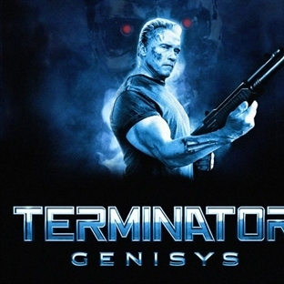Terminatör : Genisys