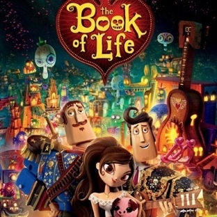 The Book of Life / Hayat Kitabı