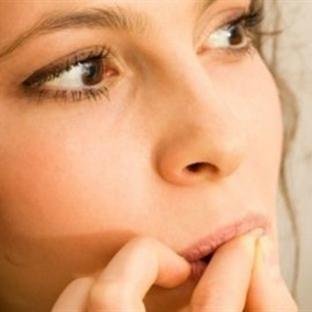 Tırnaklarınızı Yeme Alışkanlığından Kurtulun