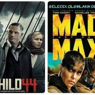 Tom Hardy Filmleri: 44. ÇOCUK ve MAD MAX: FURY ROA