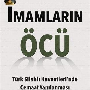 Türk Silahlı Kuvvetleri'nde Cemaat Yapılanması