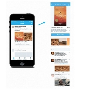 Twitter, Yeni Ürün Keşfi Testlerine Başladı