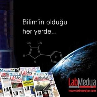 Ücretsiz Labmedya Dergisi İle Bilime Bedava Ulaşın