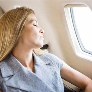 Uçuşta Nelere Dikkat Edilmelidir?
