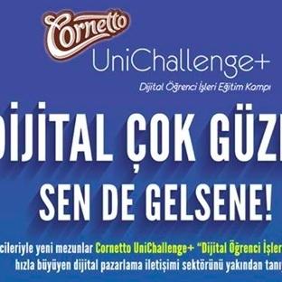 UniChallenge+ Dijital Öğrenci İşleri Eğitim Kampı