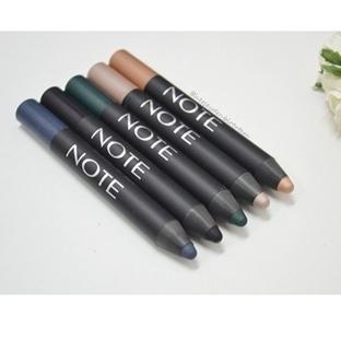 Ürün İncelemesi: Note Kozmetik Kalem Farlar