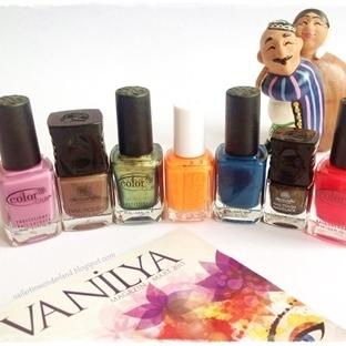 Vanilya Club Oje Alışverişim - Essie, Color Club