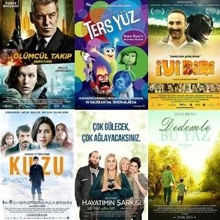 Vizyona Giren Filmler : 19 Haziran