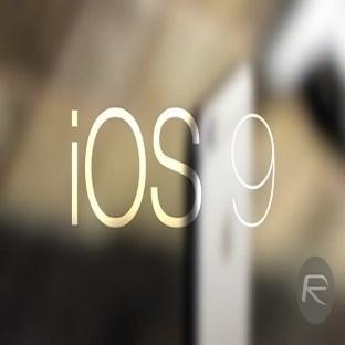 WWDC 2015 kapsamında iOS 9 Hakkında Her Şey