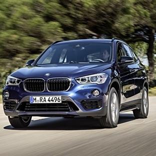 X Ailesinde Evrim: Yeni BMW X1