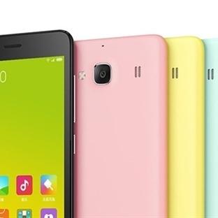 Xiaomi'den 80 Dolarlık Redmi 2A