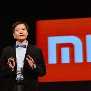 Xiaomi,  Şarj Aletini Ortadan Kaldırabilir