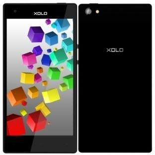 Xolo'dan Ultra Kontrastlı Akıllı Telefon: Cube 5.0