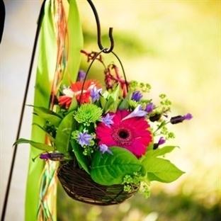 Yaz Düğünleri için Dekorasyon Fikirleri