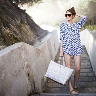 Yaz Tatilinde Tarzınız Nasıl Olmalı ?