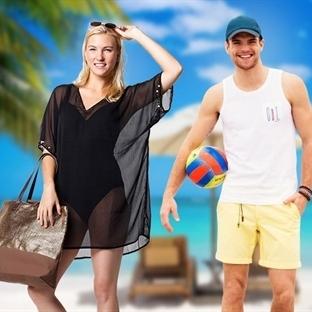 Yaz Tatilinin Vazgeçilmezi: Plaj Giyim