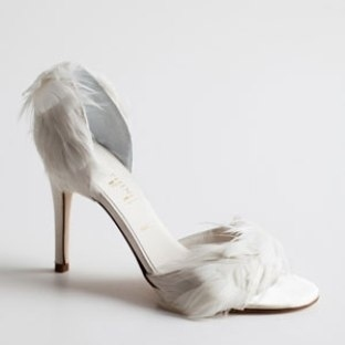 Yazlık Gelin Ayakkabıları