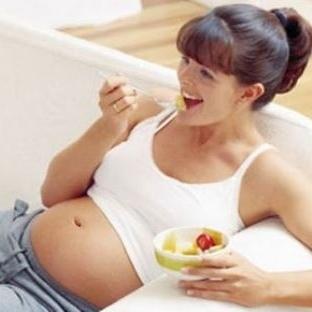 Yedikleriniz bebeğinizin DNA'sını değiştiriyor!